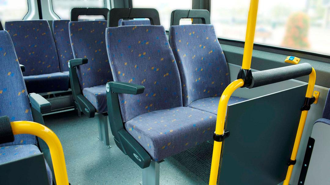 MIDCITY iš VDL Bus & Coach